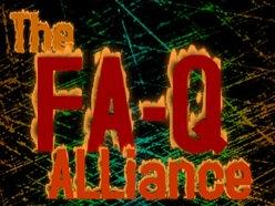 Image for The FA-Q Alliance