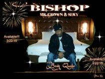Lamontt Bishop