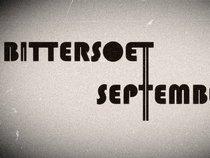 Bittersoet September