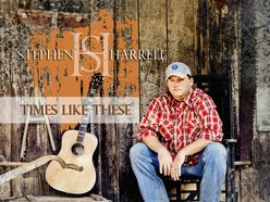 Stephen Harrell & The Dusty Boots Band