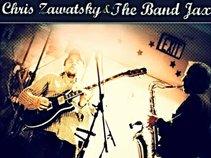 Chris Zawatsky  :3  The Band JAX