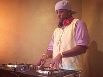 DJ Nyke