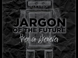 Image for Jargon of the Future