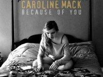 Caroline Mack