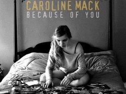 Image for Caroline Mack