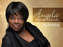 Angela Alfred-Richards