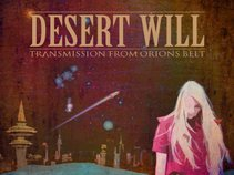 Desert Will