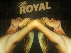 Image for The Royal