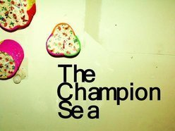 Image for The Champion Sea