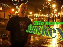 Image for Smokey (Cloud City Boyz)