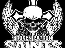 Broken Patron Saints