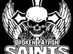 Image for Broken Patron Saints