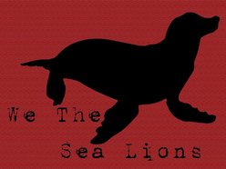 Image for We The Sea Lions