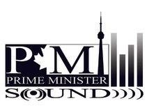 prime minister sound. reggae. dancehall
