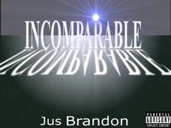 Image for Jus Brandon