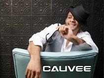 Cauvee [kaw-vay]
