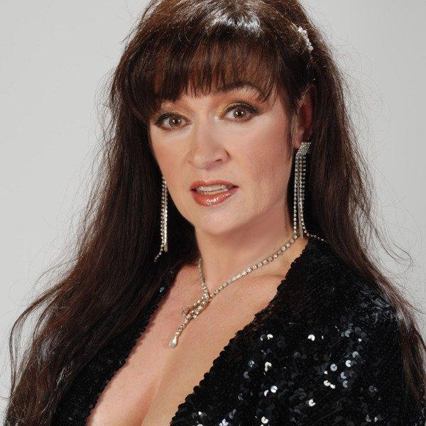 Linda Roberts naked 690