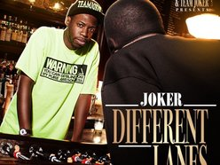 Image for Joker (Grindville Ent.)