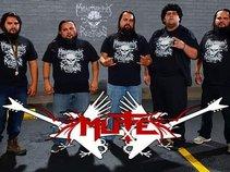 Mute TX