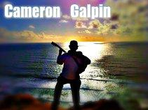 Cameron Galpin