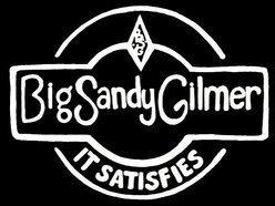 Image for Big Sandy Gilmer