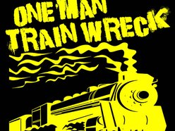 Image for One Man Train Wreck