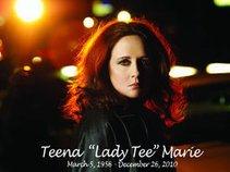 Teena Marie Interview