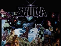 Image for ZRUDA