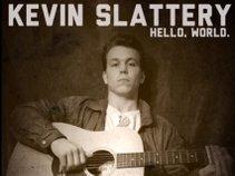 Kevin Slattery