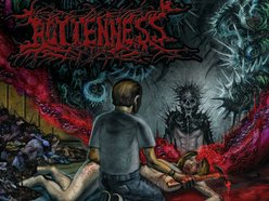 Image for Rottenness