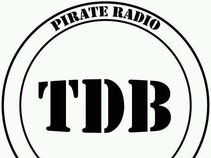 Timothy Dean Pirate Radio