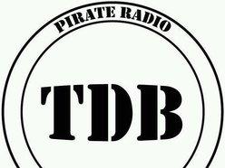 Timothy Dean Pirate Radio