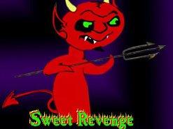 Image for Sweet Revenge