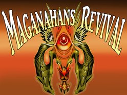 Image for Maganahans Revival