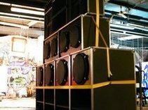 Earthikal Towa Sound System