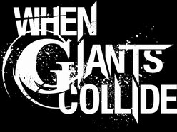 Image for When Giants Collide