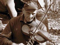 Fiddlin' Banjo Billy Mathews