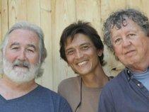 The Blue Desert Band