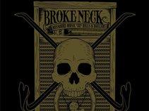 Brokeneck