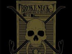 Image for Brokeneck