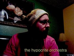 Image for The Hypocrite Orchestra/Alejandro Garcia
