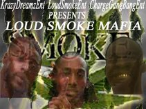 LOUD SMOKE MAFIA™