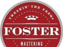 Foster Mastering