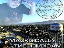 Breezy Da MackGician