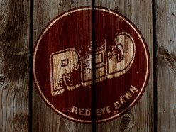 Image for Red Eye Dawn