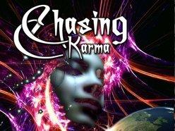 Image for Chasing Karma