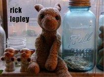 Rick Lepley