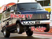 The Rickety Van Band