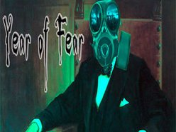 Image for Year Of Fear
