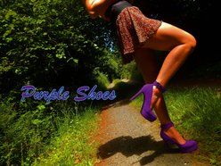 Image for Purple Shoes